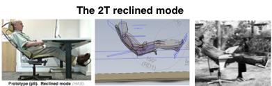 2T reclinedmode